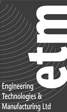 ETM - Engineering Technologies and Manufacturing Ltd